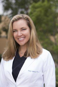 Polly V Licensed and Certified Physician Assistant