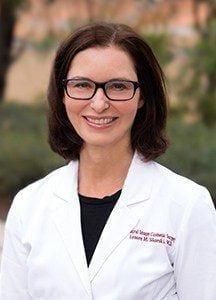 Dermatologist in the Mission Viejo and Orange County area, Dr. Sikorski Small