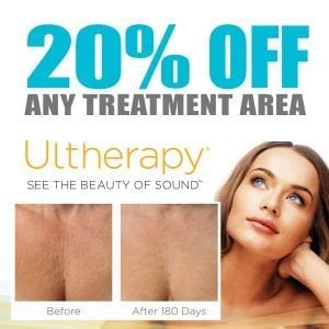 Natural Image OC August Specials Ultherapy Instagram Image