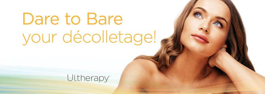 Title Image Dare to Bare Your Décolletage