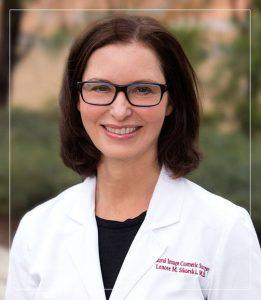 Dermatologist in the Mission Viejo and Orange County area, Dr. Sikorski Regular