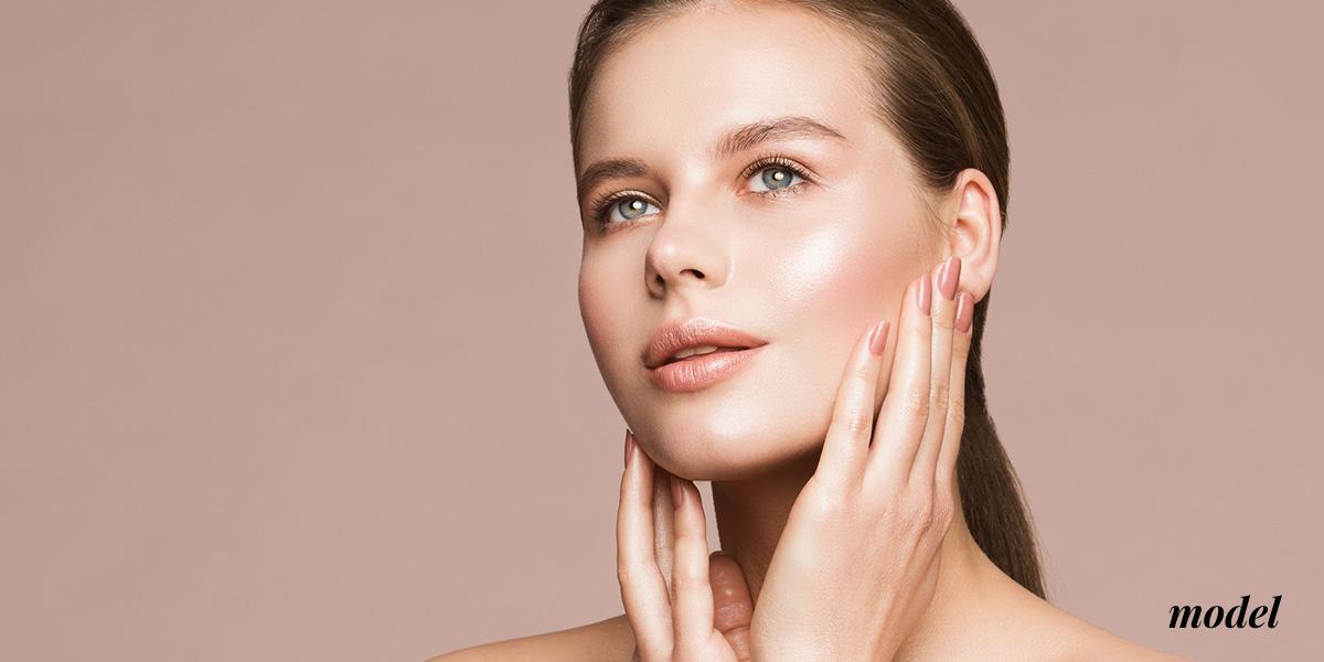 NaturalImage_liquid facelift_Image_Female touching face
