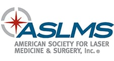 American Society for Laser Medicine & Surgery Logo