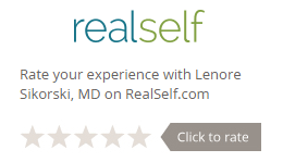 rate your experience with lenore sikorski on realself